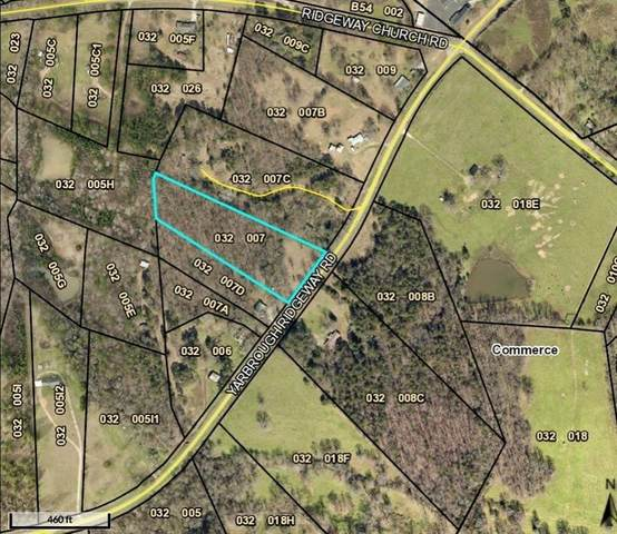 1851 Yarbrough Ridgeway, Maysville, GA 30558 (MLS #6891955) :: North Atlanta Home Team