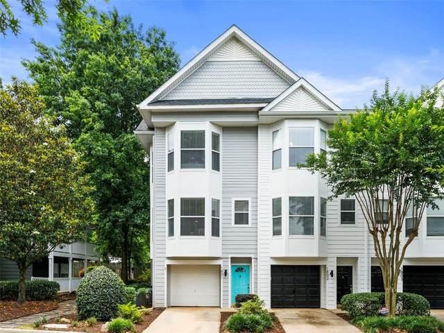 951 Glenwood Avenue SE #1801, Atlanta, GA 30316 (MLS #6891956) :: Path & Post Real Estate