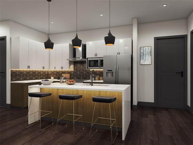 112 Rogers Street NE #311, Atlanta, GA 30317 (MLS #6891958) :: Path & Post Real Estate