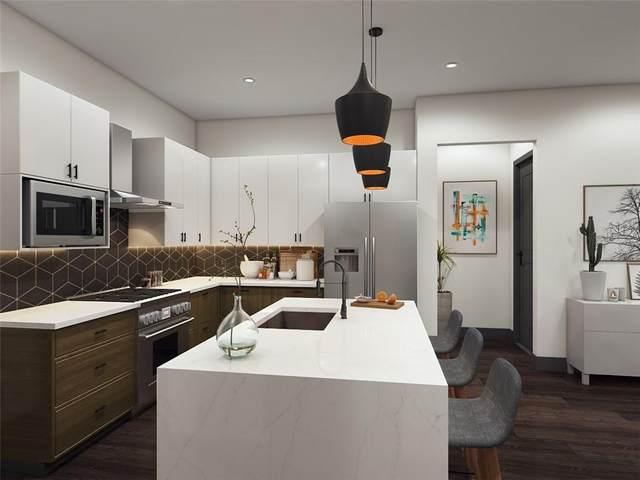 112 Rogers Street NE #409, Atlanta, GA 30317 (MLS #6891961) :: Path & Post Real Estate