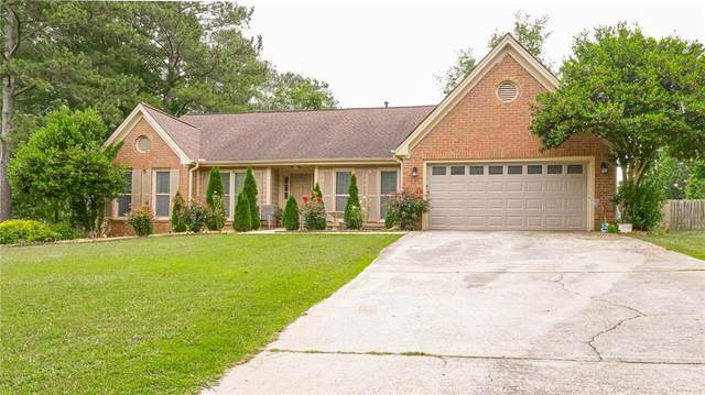 2236 Meadow Valley Circle, Lawrenceville, GA 30044 (MLS #6891963) :: Path & Post Real Estate