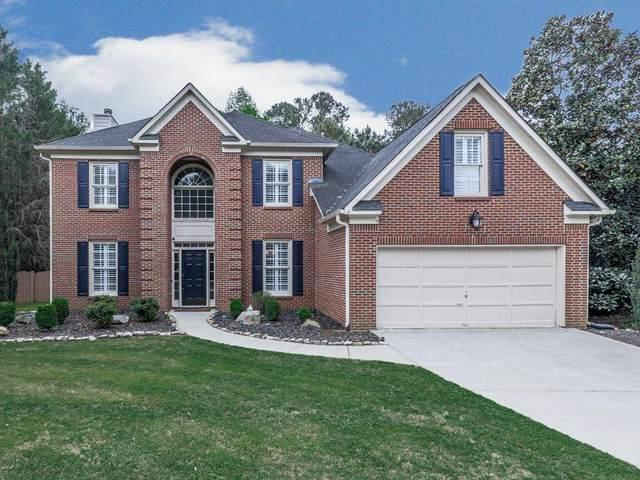 1975 Settindown Drive, Roswell, GA 30075 (MLS #6891987) :: Kennesaw Life Real Estate