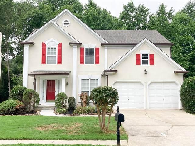 3732 Arnsdale Drive, Peachtree Corners, GA 30092 (MLS #6891995) :: North Atlanta Home Team
