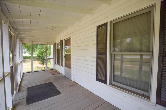 3566 Rockmart Highway, Cedartown, GA 30125 (MLS #6892029) :: North Atlanta Home Team