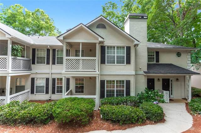 1006 Peachtree Forest Terrace, Peachtree Corners, GA 30092 (MLS #6892030) :: Path & Post Real Estate