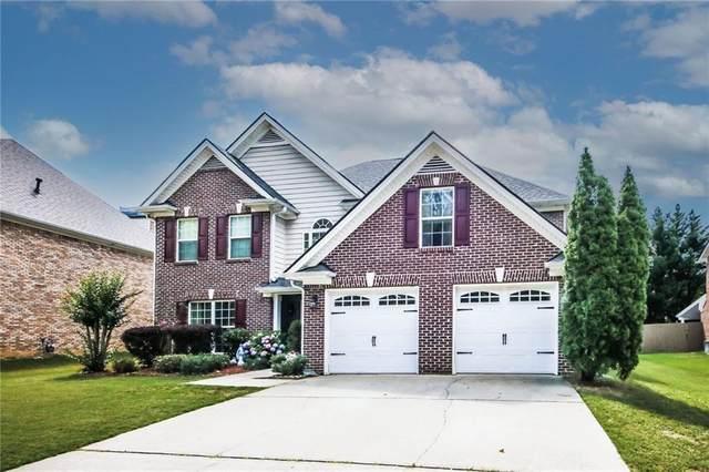 1450 Highland Oaks Way, Lawrenceville, GA 30043 (MLS #6892065) :: North Atlanta Home Team
