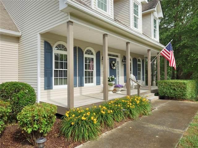 3604 Sunflower Drive, Buford, GA 30519 (MLS #6892106) :: North Atlanta Home Team