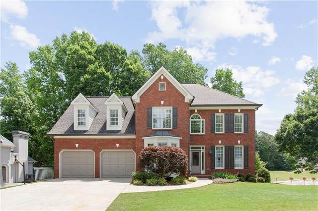 1370 Downington Lane NW, Acworth, GA 30101 (MLS #6892119) :: North Atlanta Home Team