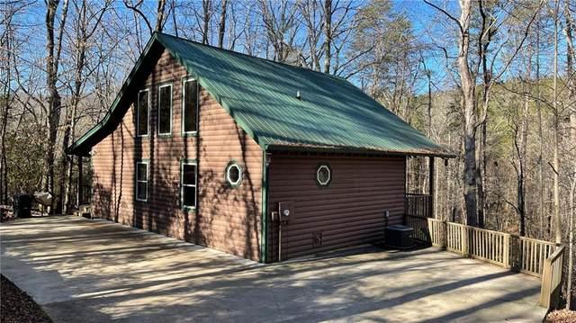 493 Vista View Place, Cleveland, GA 30528 (MLS #6892125) :: North Atlanta Home Team