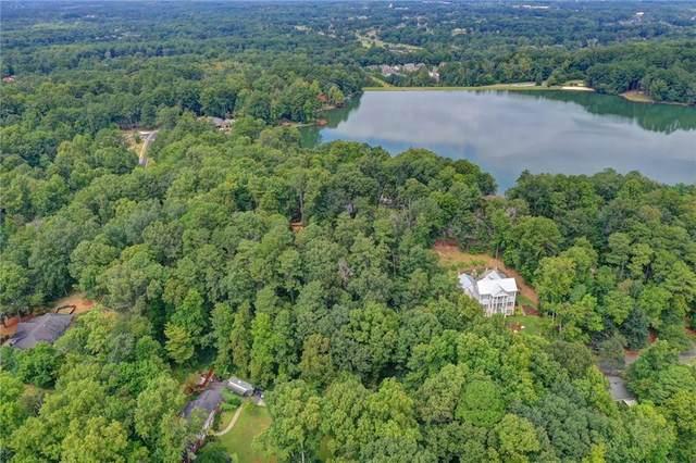 63 Lakeshore Drive, Berkeley Lake, GA 30096 (MLS #6892127) :: Oliver & Associates Realty