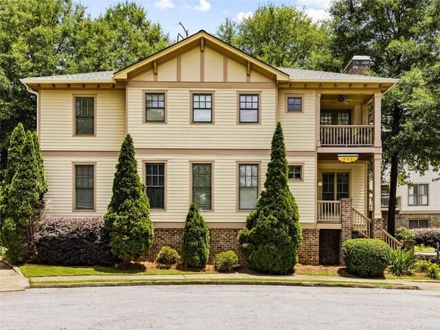 950 Grant Cove Place SE, Atlanta, GA 30315 (MLS #6892141) :: 515 Life Real Estate Company