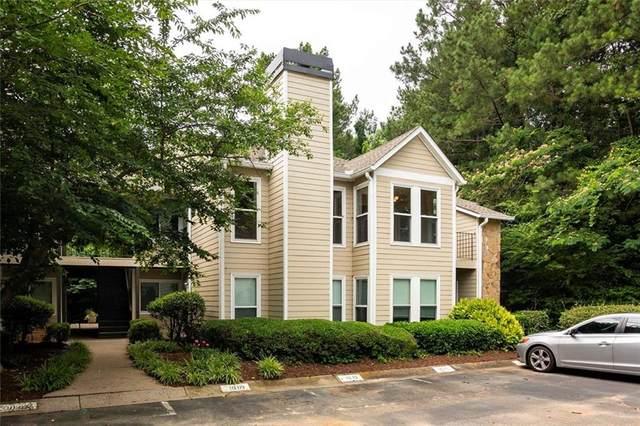 1011 Lake Pointe Circle, Roswell, GA 30075 (MLS #6892171) :: Dillard and Company Realty Group