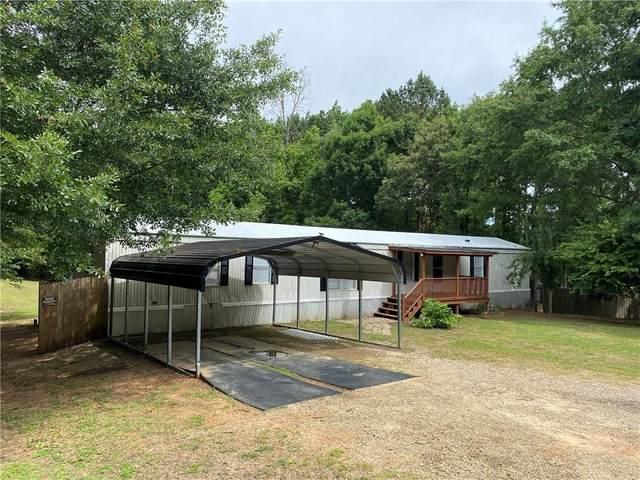 38 Huckleberry Lane, Winder, GA 30680 (MLS #6892182) :: RE/MAX Prestige