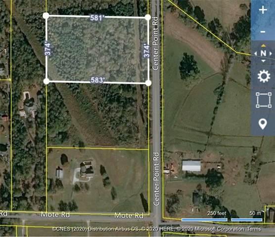 0 Center Point Road, Carrollton, GA 30117 (MLS #6892189) :: The Heyl Group at Keller Williams