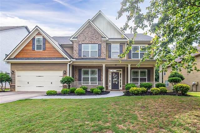 2775 Adams Landing Way, Powder Springs, GA 30127 (MLS #6892200) :: North Atlanta Home Team