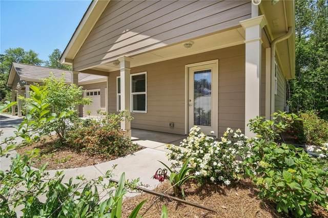 149 Dabbs Bridge Road, Dallas, GA 30132 (MLS #6892206) :: Scott Fine Homes at Keller Williams First Atlanta