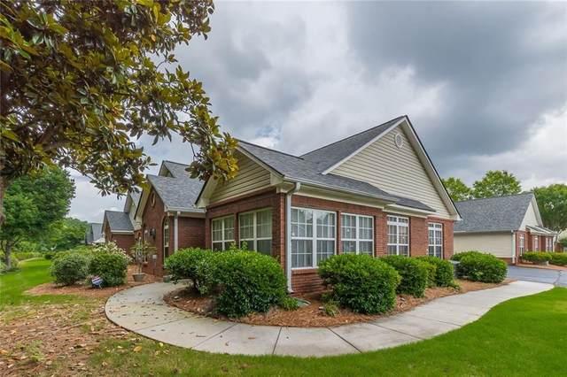 3796 Villa Springs Circle, Powder Springs, GA 30127 (MLS #6892217) :: North Atlanta Home Team