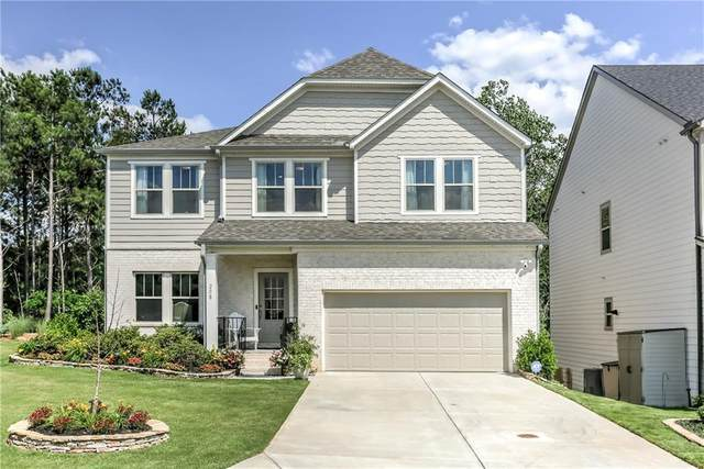 208 Meadows Court, Woodstock, GA 30189 (MLS #6892220) :: North Atlanta Home Team
