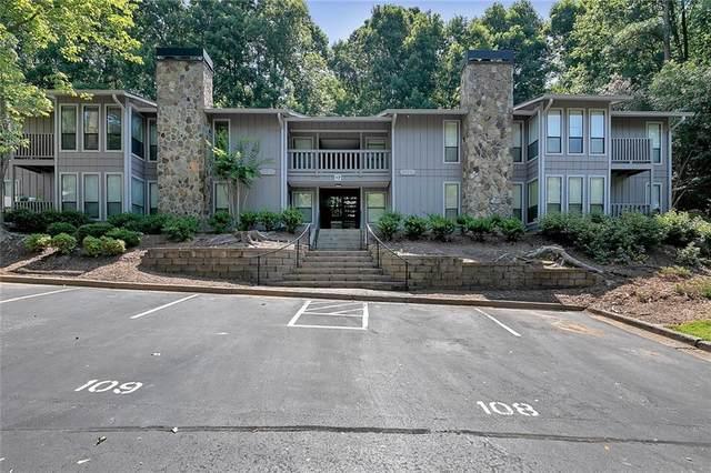 5041 Woodridge Way, Tucker, GA 30084 (MLS #6892230) :: North Atlanta Home Team
