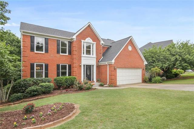 3252 Pomarine Lane, Peachtree Corners, GA 30092 (MLS #6892255) :: North Atlanta Home Team