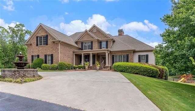 714 Billings Farm Lane, Canton, GA 30115 (MLS #6892289) :: Oliver & Associates Realty