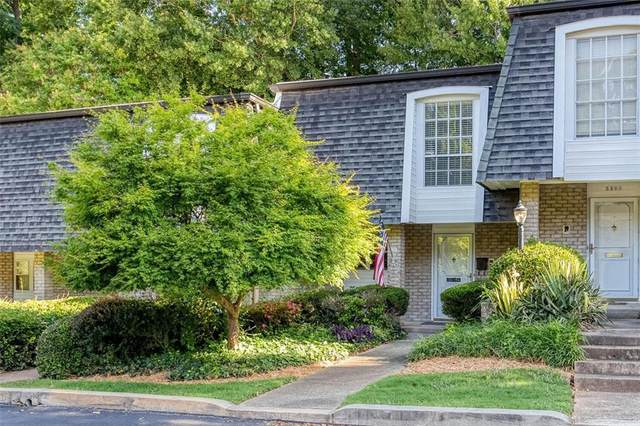 5580 Chemin De Vie, Atlanta, GA 30342 (MLS #6892293) :: Path & Post Real Estate