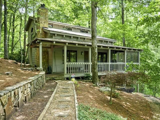 Jasper, GA 30143 :: Path & Post Real Estate