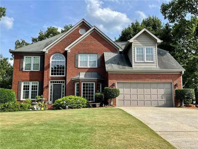 4880 Aldbury Lane, Suwanee, GA 30024 (MLS #6892321) :: RE/MAX Prestige