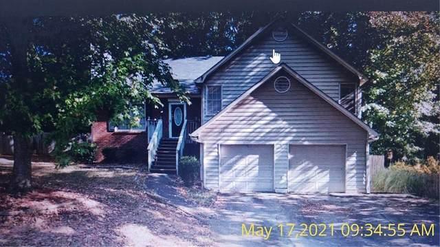 3168 Rock Creek Drive, Rex, GA 30273 (MLS #6892329) :: North Atlanta Home Team