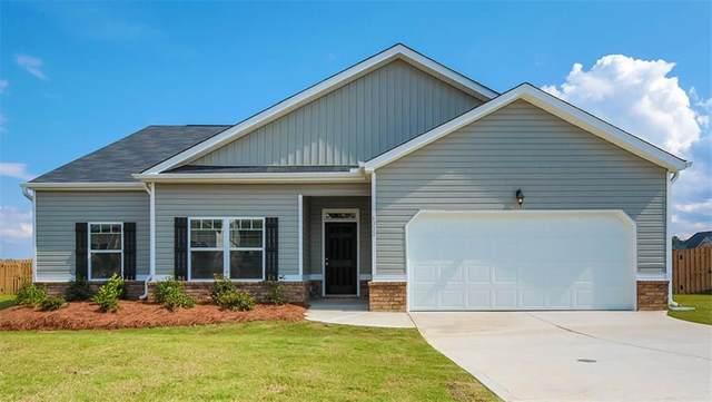 10 Ella Drive, Covington, GA 30016 (MLS #6892331) :: The Heyl Group at Keller Williams