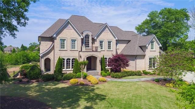 5020 Kings Close, Milton, GA 30004 (MLS #6892355) :: North Atlanta Home Team
