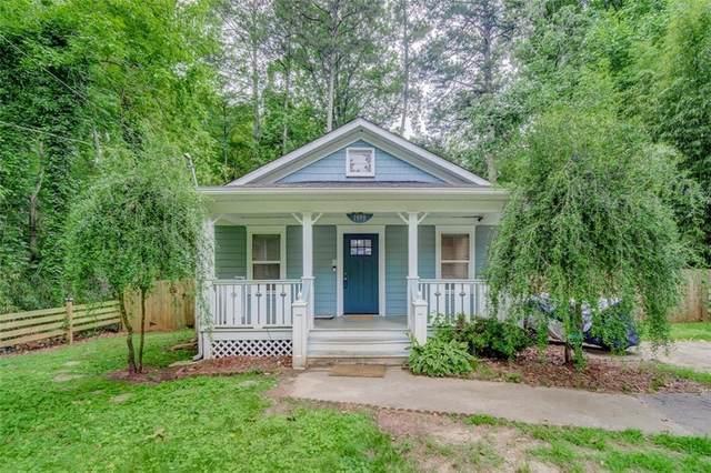 1999 Fremont Street SE, Atlanta, GA 30315 (MLS #6892366) :: North Atlanta Home Team
