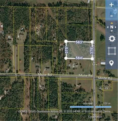 00 Center Point Road, Carrollton, GA 30117 (MLS #6892370) :: The Heyl Group at Keller Williams
