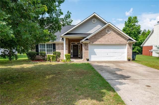 708 Riverside Drive NW, Calhoun, GA 30701 (MLS #6892374) :: Path & Post Real Estate