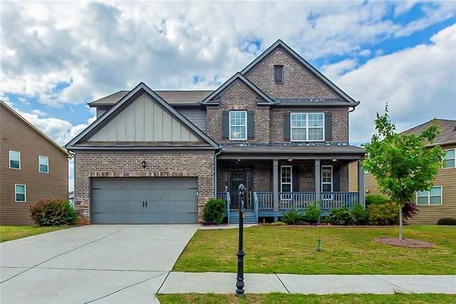 1481 Newbridge Circle, Buford, GA 30519 (MLS #6892384) :: North Atlanta Home Team