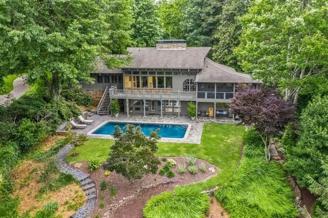 861 Sherwood Road, Gainesville, GA 30501 (MLS #6892392) :: Kennesaw Life Real Estate
