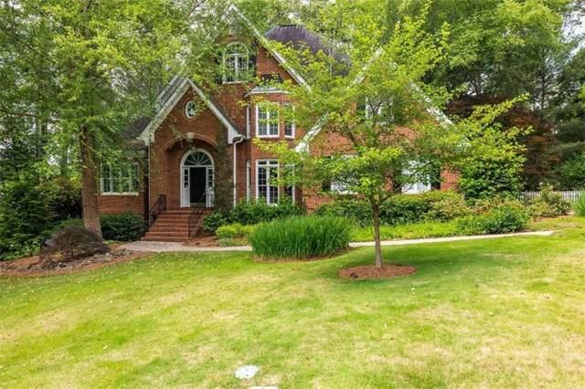 4 Fox Chase Drive, Rome, GA 30165 (MLS #6892406) :: North Atlanta Home Team