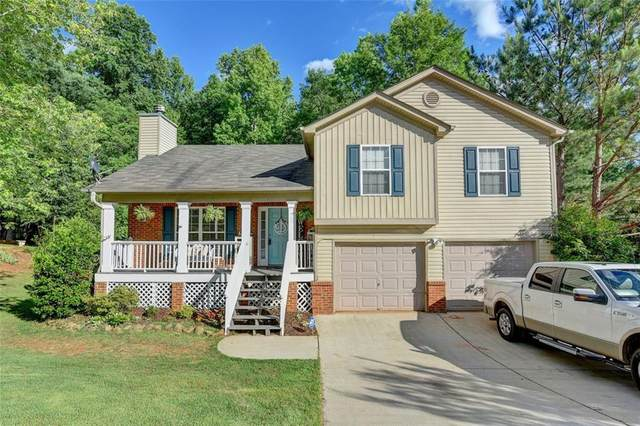 191 Laurel Oaks Lane, Jefferson, GA 30549 (MLS #6892407) :: North Atlanta Home Team