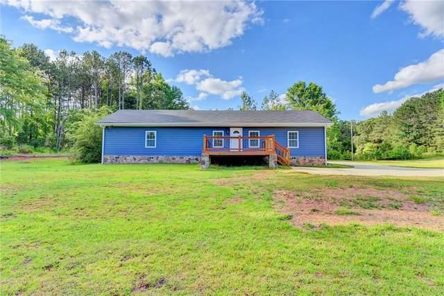 15 Woodridge, Covington, GA 30014 (MLS #6892417) :: North Atlanta Home Team