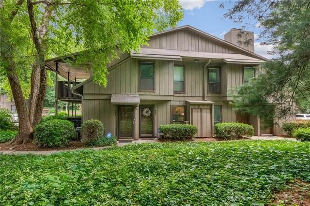 803 Cumberland Court SE, Smyrna, GA 30080 (MLS #6892451) :: Path & Post Real Estate