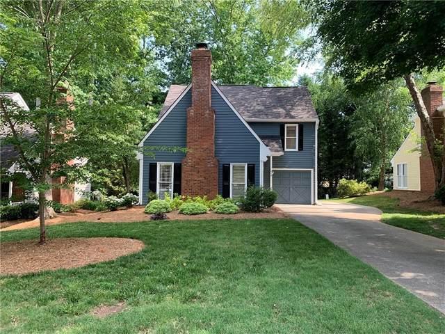414 Roswell Green Lane, Roswell, GA 30075 (MLS #6892458) :: North Atlanta Home Team