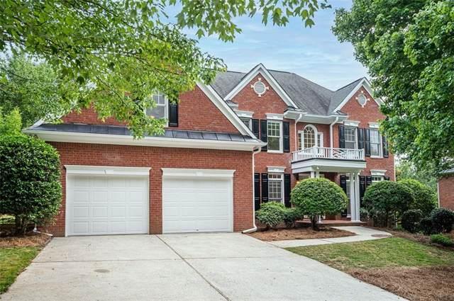 4284 Balmoral Glen Drive, Berkeley Lake, GA 30092 (MLS #6892473) :: North Atlanta Home Team
