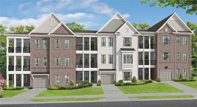 229 Atley Place, Alpharetta, GA 30009 (MLS #6892487) :: The Huffaker Group