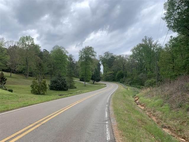 0 Soap Creek Road, Ball Ground, GA 30107 (MLS #6892497) :: North Atlanta Home Team