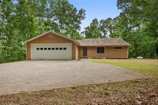 706 N Stringer Road, Canton, GA 30115 (MLS #6892538) :: Path & Post Real Estate