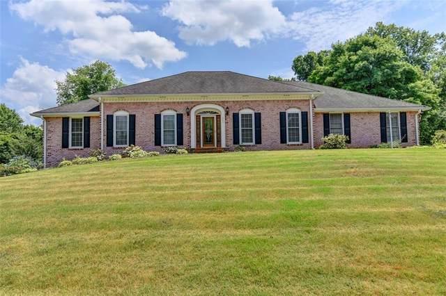 360 Saddle Creek Drive, Roswell, GA 30076 (MLS #6892540) :: North Atlanta Home Team