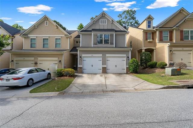 33 Grampian Way, Marietta, GA 30008 (MLS #6892555) :: North Atlanta Home Team