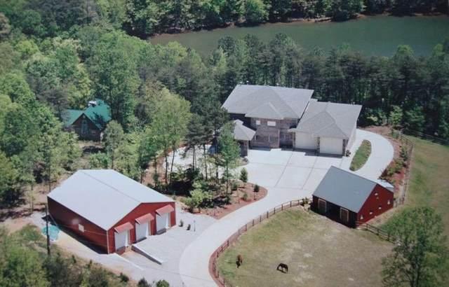 3315 Dawsonville Highway, Gainesville, GA 30506 (MLS #6892598) :: North Atlanta Home Team