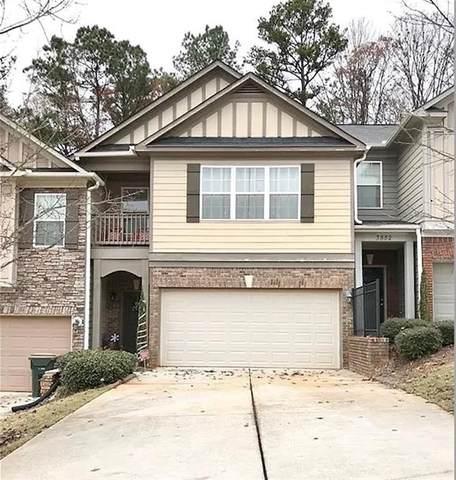 3850 Augustine Place, Rex, GA 30273 (MLS #6892607) :: North Atlanta Home Team