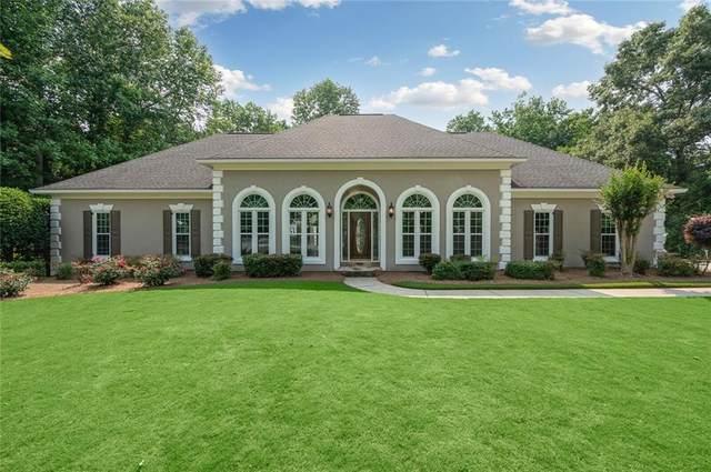 560 Twinflower Court, Roswell, GA 30075 (MLS #6892619) :: North Atlanta Home Team
